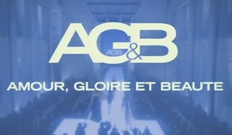 La Série Amour Gloire Et Beauté Confirmée Sur France 2 à