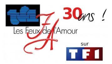 30 ans des Feux de l'Amour sur TF1 : Les Raisons du Succès