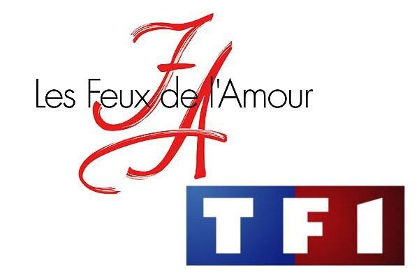 Suspension des Feux de l'Amour le 20 septembre sur TF1