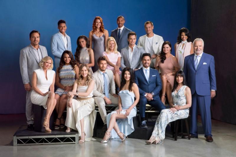 """La série """"Amour, Gloire et Beauté/Top Models"""" renouvelée jusqu'en 2022 !"""