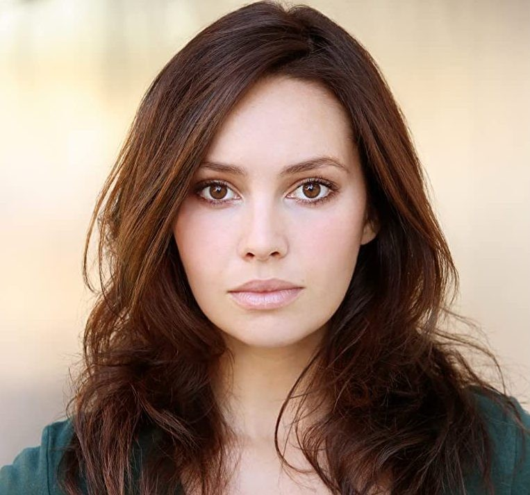 Emily O'Brien (ex Jana des Feux de l'Amour) arrive dans Des Jours et Des Vies