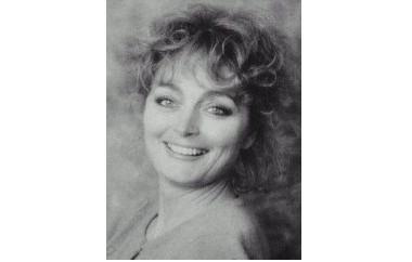 Anne Kerylen, la voix française de Jill Abbott des Feux de l'Amour, nous a quittés