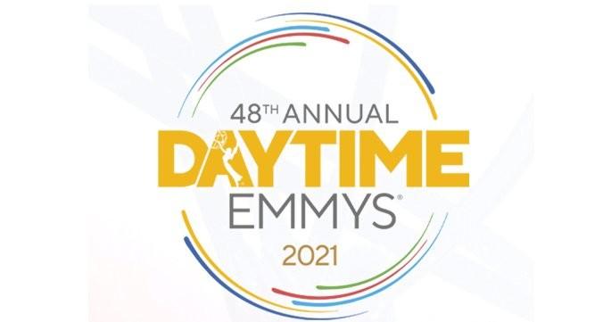 Les nominés aux 48ème Daytime Emmy Awards