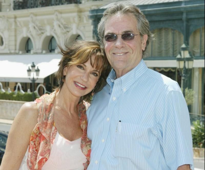 Jess Walton (Jill Abbott des Feux de l'Amour) annonce le décès de son mari
