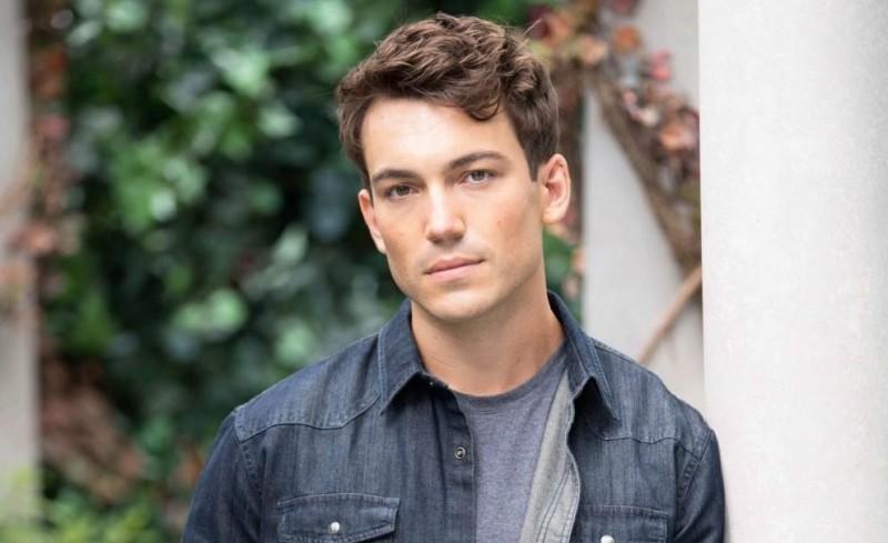 Recast : Rory Gibson est le nouveau Noah Newman des Feux de l'Amour