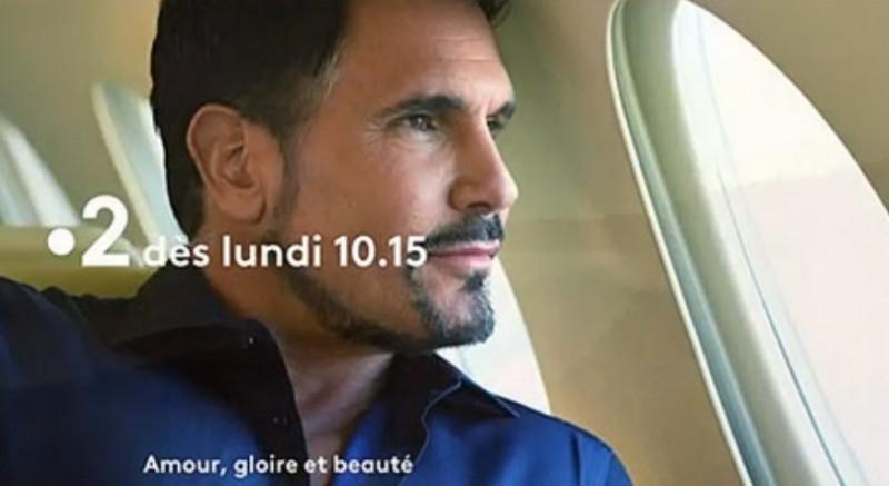 """""""Amour, Gloire et Beauté"""" change d'horaire sur France 2"""