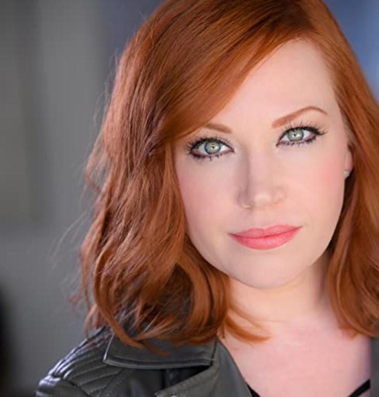 Adrienne Frantz (ex Amber Moore) bientôt de retour sur les écrans