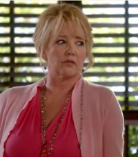 Les Feux de l'Amour : Melody Thomas Scott dans 'The Crazy Ones'