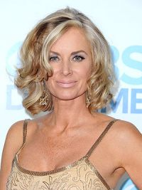 Les Feux de l'Amour : Eileen Davidson dans Real Housewives of Beverly Hills
