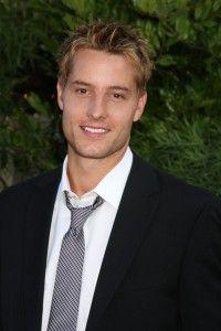 Justin Hartley est le nouvel Adam Newman des Feux de l'Amour !