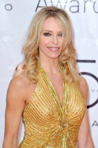 Tonya Kinzinger va elle aussi danser avec les Stars!