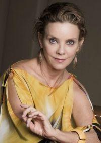 Amour, Gloire et Beauté : Judith Chapman dans Amour, Gloire et Beauté