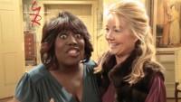 Sheryl Underwood revient dans les Feux