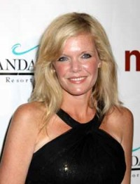 Maura West dans General Hospital