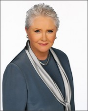 Susan Flannery va mieux