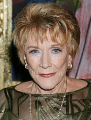Jeanne Cooper a 80 ans !