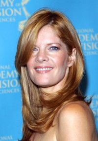 Michelle Stafford attend son premier enfant !