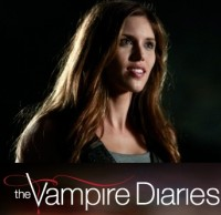 The Vampire Diaries : Kayla Ewell mordue !