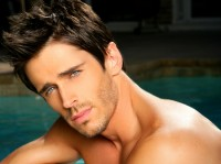 Brandon Beemer, l'homme le plus sexy!