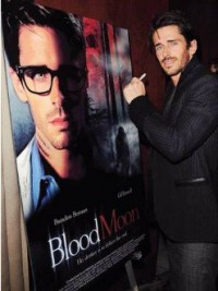Brandon Beemer dans Blood Moon