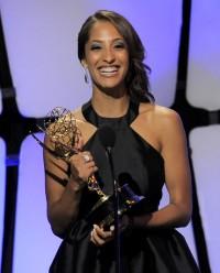Christel Khalil récompensée