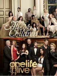 One Life To Live et All My Children de retour sur les écrans!