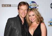 Jack Wagner et Ashley Jones sont en couple !