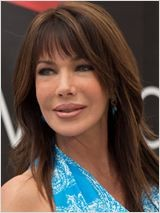 Hunter Tylo s'en va !
