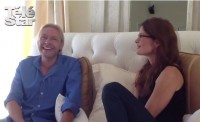 Interview de Michelle Stafford... au lit !