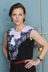 Gina Tognoni Young and Restless