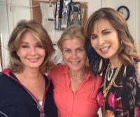 Alison Sweeney de retour dans Des Jours et Des Vies, mais sans Sami