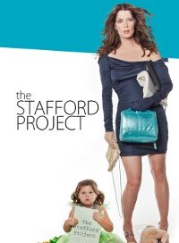 The Stafford Project sort en DVD !
