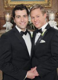 L'Homosexualité dans les Soap-Opéras