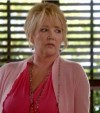 Melody Thomas Scott dans 'The Crazy Ones'