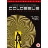 Colossus - The Forbin Project (le Cerveau d'Acier)