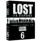 Lost, saison 6
