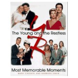 The Young and the Restless: Most Memorable Moments (Relié)
