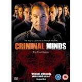 Criminal Minds : Saison 1
