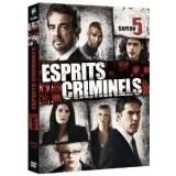 Esprits criminels : saison 5