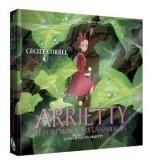 Arrietty et le petit monde des chapardeurs - bande originale