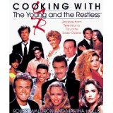 Cooking With the Young and the Restless (Relié)