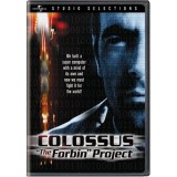 Colossus: The Forbin Project [Import Zone 1]