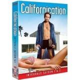 Californication : l'intégrale des saisons 1 et 2