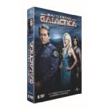 Battlestar Galactica, saison 2