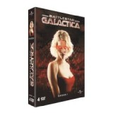 Battlestar Galactica, saison 1