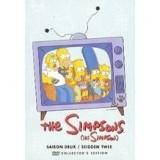 Les Simpson : L'Intégrale Saison 2