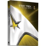 Star Trek - the original serie, saison 1