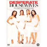 Desperate Housewives : L'intégrale saison 1