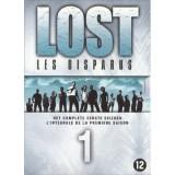 LOST : L'intégrale saison 1
