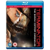 Terminator - The Sarah Connor Chronicles - Series 1